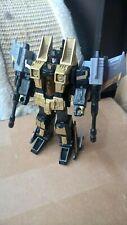 Transformers Classics CHUG CHMS Death Starscream RARE limited
