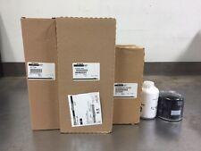 New Holland Skid Steer Filter Set for LS180.B L180 L185 C185 LT185.B HIGH FLOW