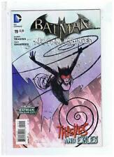 DC Comics Batman Arkhum Unhinged #19 NM Dec 2013