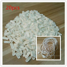 Safety Roller Spare Blind Pull White Cord Connector Plastic Chain Joiners