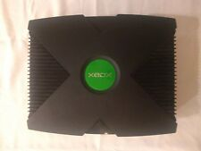 Microsoft Original Xbox, 3 Controller S + Lightgun, DVD Remote, 8 Games (Tested)