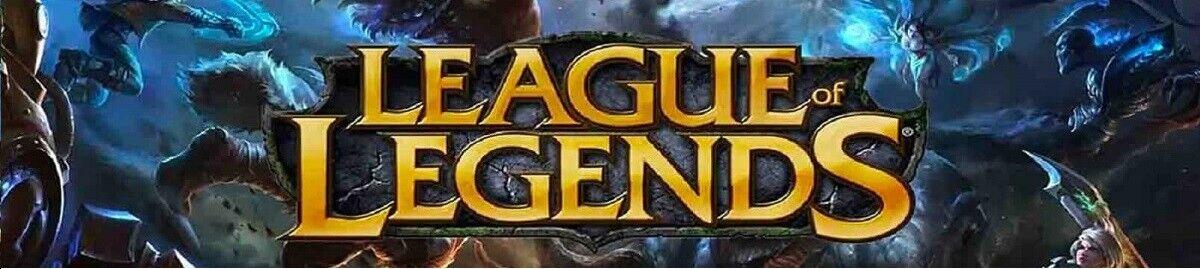 ✔️2020 League of Legends Smurf Shop