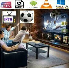 SMART IP-TV Abonnement 12 mois