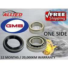 REAR WHEEL BEARING KIT FORD FALCON XA XB XC XD XE XF & UTE 72-86 DRUM - 2769GMB