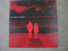 The White Stripes - Under Great Northern Lights - 31 x 31cm SQUARE