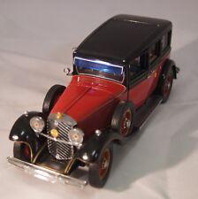 Franklin Mint 1935 Mercedes Benz 770 K Grosser Maßstab 1:24