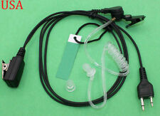 Economy Earpiece Headset for ICOM IC- V8 V82 V85 F4021 F4022 Portable Radio
