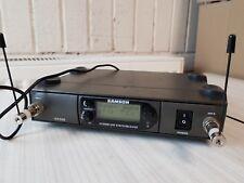 Samson-SWSYR300RE Receiver Wireless Guitar System AG300 AR300M - BAND E