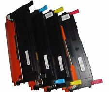 1 x Black or Colour Toner CLP310 for SAMSUNG CLT-409 CLT409 CLP310 CLP-315