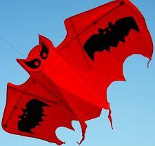 Vivid Bat Kite/Gift/outdoor/family fun/toy/sport/animal/cartoon/easy to fly_N2
