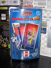 YU-GI-OH! GX STYLE SET 3 PENNINI + MODDING SKIN DS LITE