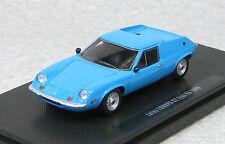 Ebbro 44204 Lotus Europa S2 Type 65 1969 Blue (Resin) 1/43 scale