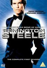 Remington Steele Season 1 - DVD Region 2