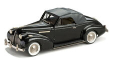 Brooklin die cast 1/43 scale 1939 Buick Century Convertible
