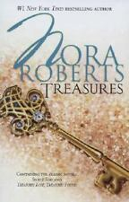 Treasures - Nora Roberts 2-in-1 (Secret Star, Lost and Found) PB