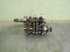 yamaha  600  diversion   gear box