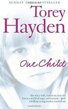 One Child-Torey Hayden, 9780007199051