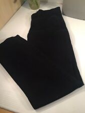 DC Treadmark Skinny Jeans Black Style# 50b65007h-01 Size 12 Youth