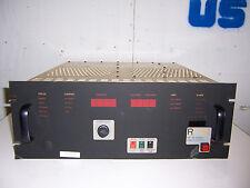 7874 RFPP FR-5 RF POWER SUPPLY 500 WATTS @ 13.56MHZ