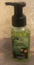 Bath & Body Works HAPPY HAUNTING Gentle Foaming Hand Soap Halloween