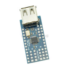 Mini USB Host Shield Support Google Android ADK For Arduino UNO MEGA Duemilanove
