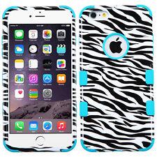 iPhone XS Max Case 8 Plus 7 X 5S 6S SE Slim Hard Shockproof Protective Hybrid