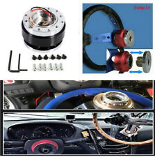 High Qulity Car Steering Wheel Ball Quick Release Hub Adapter Snap Off Boss kit