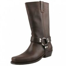 Dockers Biker BOOTS 030140-006044 dunkelbraun Schuhgröße EUR 41