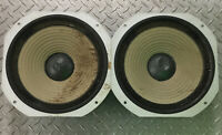 """Pioneer HPM-60 10"""" Woofer Driver - 25-737A-1"""
