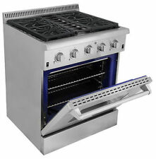 Ranges & Stoves