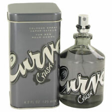 Curve Crush By Liz Claiborne Men 4.2 oz 125 ml *Cologne* Spray New in Can