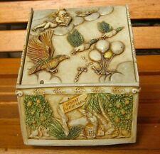 Noah's Hideaway Box w Tile Cover