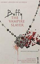 Buffy the Vampire Slayer #1: Night of the Li. by Cover, Arthur Byron Paperback