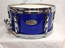 "Pearl Reference 13"" Diameter Snare Drum/Rhythm Blue/Finish #197/New"