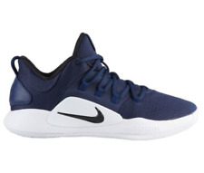 806bc1621e26 NEW Nike Hyperdunk X Low TB 2018 Men s Basketball Shoes Navy Blue AR0463-402