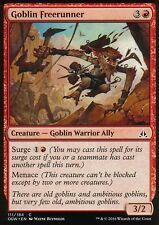 4x Goblin Freerunner | NM/M | Oath of the Gatewatch | Magic MTG