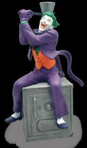 The Joker On The Safe PVC Bank - Tirelire Plastoy