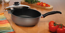 "Swiss Titan By Swiss Diamond Nonstick Sauté Pan 3.2 QT (9.5"") - NO LID - ST6724"