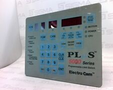 Electro Cam Corp. Plus 5000 Series Ps-5111-10-P16 Programmable Limit Switch