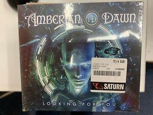 Amberian Dawn CD Album Looking for You Neuware
