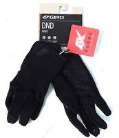 Giro DND Gloves Black