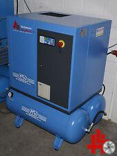 GIS Druckluft Schraubenkompressor GSEI 10-180 IV Vario, Silent