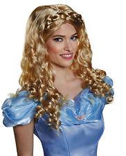 Cinderella 2015 Movie Adult Wig