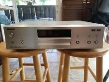 ONKYO DVSP1000, Silver, Super Audio Cd & DVD Audio / Video Player