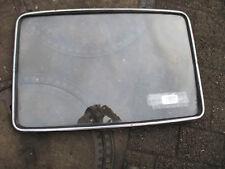 Fiat Cinquecento FRONTSCHEIBE Windschutzscheibe Scheibe Neu 7667736