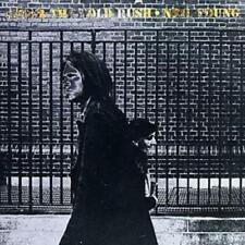 Neil Young : After the Gold Rush CD (1987)