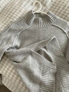 Allude Cashmere Sweater Xs