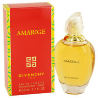 Amarige Eau De Toilette Spray By Givenchy 1.7oz