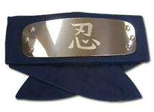 NARUTO SHIPPUDEN SHINOBI ALLIED FORCES HEADBAND