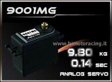 SERVO ANALOGICO 9,8Kg HD CON INGRANAGGI IN METALLO HIMOTO HD-9001MG